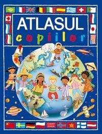 Atlasul copiilor  - Fleurus