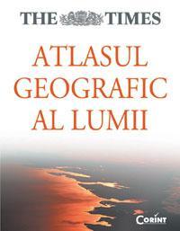 Atlasul geografic al lumii  - The Times