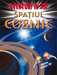 Aventuri in 3d: spatiul cosmic  - Paul Harrison