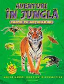 Aventuri in jungla  -