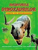 Aventurile dinozaurilor  -