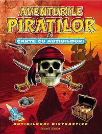 Aventurile piratilor  -
