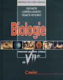 Biologie - manual pentru clasa a VII-a  - Zoe Partin, Luminita Logofatu, Cezar Th. Niculescu