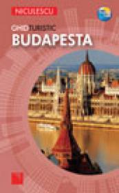 Budapesta. Ghid turistic - Carolyn Zukowski