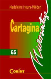 Cartagina  - Madeleine Hours-Miedan