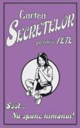 Cartea secretelor pentru fete  - Gemma Reece