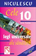 Cele 10 legi universale ale sanatatii (Quebecor) (Cod 6376) - Betty Thorton