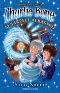 Charlie Bone si sarpele albastru  - Jenny Nimmo
