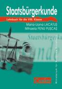 Chimie (lb. germana) - cls. a VIII-a  - Sanda Fatu, Felicia Stroe, Constantin Stroe