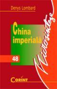 China imperiala  - Denys Zombard