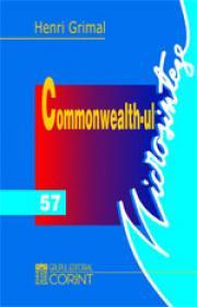 Commonwealth-ul  - Henri Grimal
