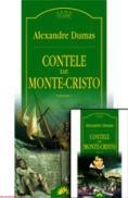 Contele de monte cristo vol I+II - Alexandre Dumas