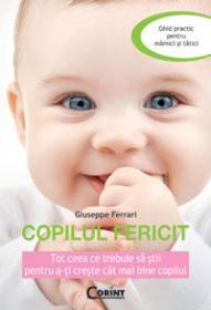 Copilul fericit  - Giuseppe Ferrari