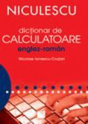 Dictionar de calculatoare englez-roman - Nicolae Ionescu-Crutan