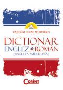Dictionar englez-roman (engleza americana)  - Random House Webster's