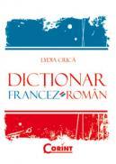 Dictionar francez-roman  - Lydia Ciuca