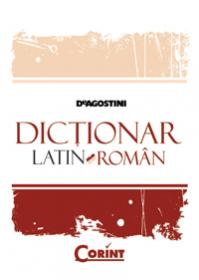 Dictionar latin-roman  - Deagostini