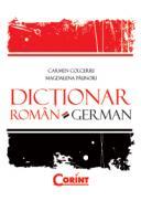 Dictionar roman-german  - Carmen Colceriu, Magdalena Paunoiu
