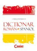 Dictionar roman-spaniol  - Camelia Radulescu