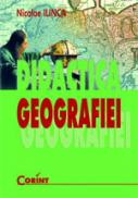 Didactica geografiei  - Nicolae Ilinca