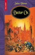 Doctor Ox  - Jules Verne