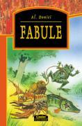 Fabule / Donici  - Al. Donici