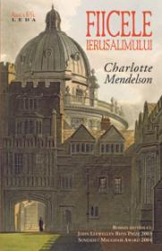 Fiicele Ierusalimului  - Charlotte Mendelson