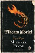 Flacara gloriei  - Michael Pryor