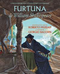 Furtuna de William Shakespeare  - Roberto Mussapi