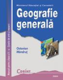 Geografie / sam - manual pentru clasa a X-a  - Octavian Mandrut