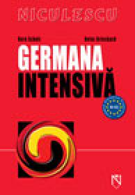 Germana intensiva (Cod 2800) - Dora Schulz, Heinz Griesbach