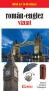 Ghid de conversatie roman-englez vizual  - Rudi Kost, Robert Valentin