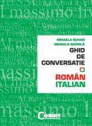 Ghid de conversatie roman-italian  - Mihaela Suhan, Mihaela Gavrila