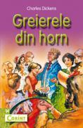 Greierele din horn  - Charles Dickens