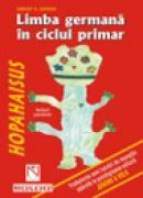 Hopahaisus - limba germana in ciclul primar (lecturi paralele) - E.A.Ekker (traducere si didactizare: Doina Sandu)