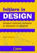 Initiere in design  - Robin Williams