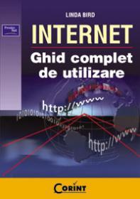 Internet ghid complet de utilizare  - Linda Bird