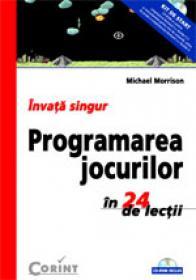 Invata singur programarea jocurilor  - Michael Morrison