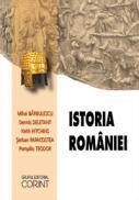 Istoria Romaniei  - M. Barbulesci, S. Papacostea + colectiv