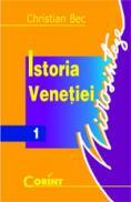 Istoria Venetiei  - Christian Bec