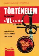 Istorie (lb.maghiara) - manual pentru clasa a VI-a  - Andrei Pippidi, Monica Dvorski, Ioan Grosu