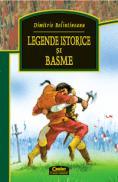 Legende istorice si basme  - Dimitrie Bolintineanu