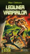 Legiunea vampirilor  - Alan Gibbons