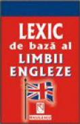 Lexicul de baza al limbii engleze - Claudia Schafer