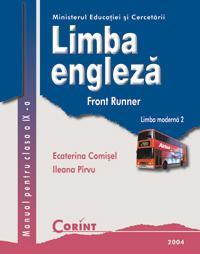 Limba engleza L2 - manual pentru clasa a IX-a  - Ecaterina Comisel, Ileana Pirvu