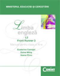 Limba engleza L2 - manual pentru clasa a XI-a  - Ecaterina Comisel, Doina Milos, Ileana Pirvu