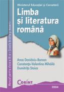 Limba si literatura romana / sam - cls.a IX-a  - A. Davidoiu-Roman, C.-V. Mihaila, D. Stoica