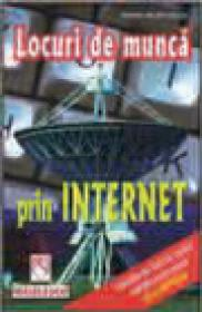 Locuri de munca prin Internet - Richard Nelson Bolles