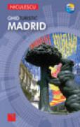 Madrid. Ghid turistic - Nick Inman, Clara Villanueva