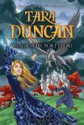 Magicienii sortitori vol. 1 Tara Duncan  - Sophie Audouin-Mamikonian